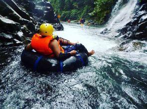 River Tubing Sunga Weolo