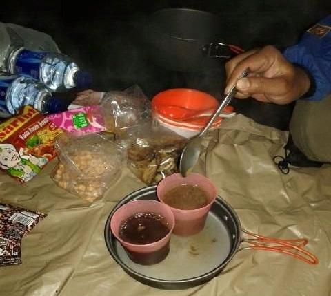 camping sikunir 2