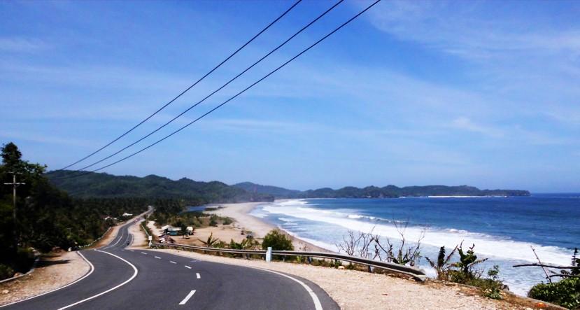 Pantai Soge 1