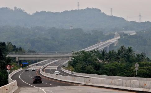 Tol Semarang Solo
