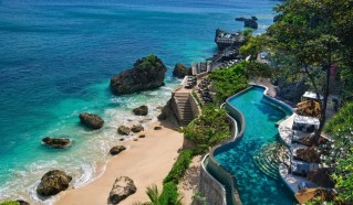 Ayana resort via thebalibible.com