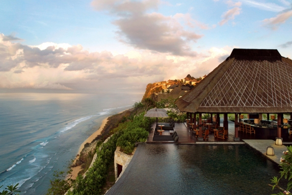 Bulgari resort via thebalibible.com
