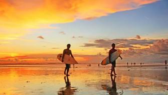 Pantai kute