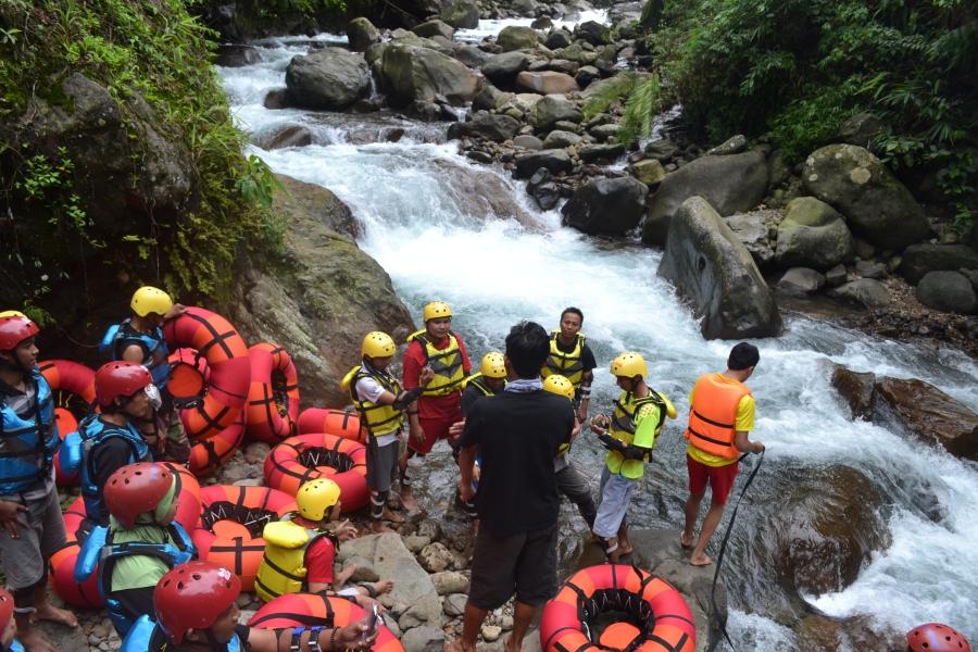 River Tubing Welo River (18)
