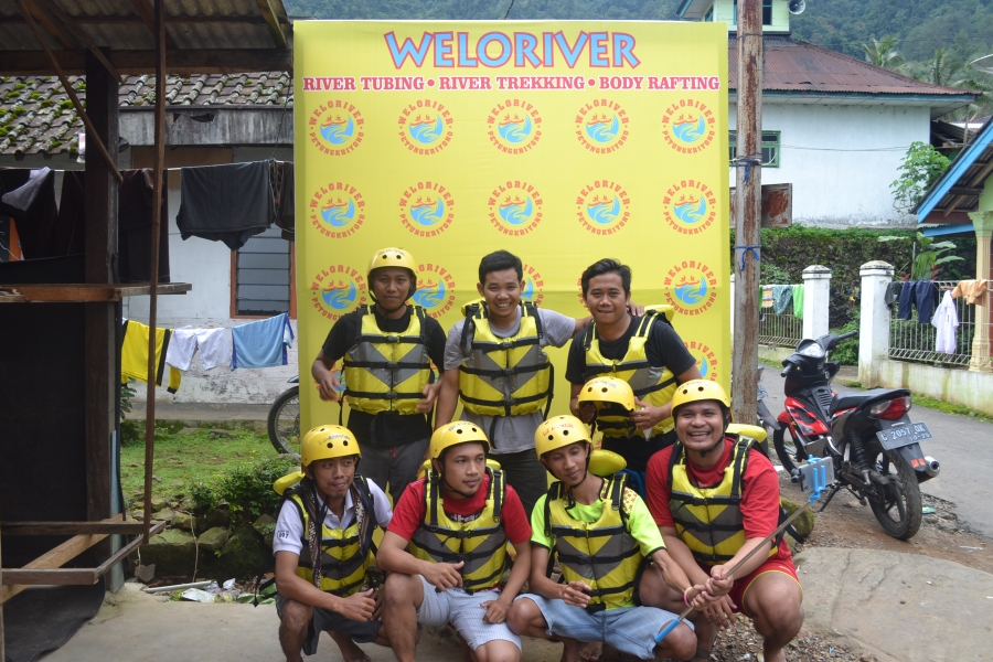 River Tubing Welo River (2)