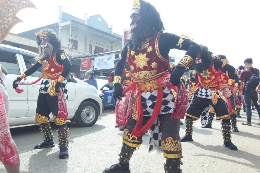 Gelar budaya dieng