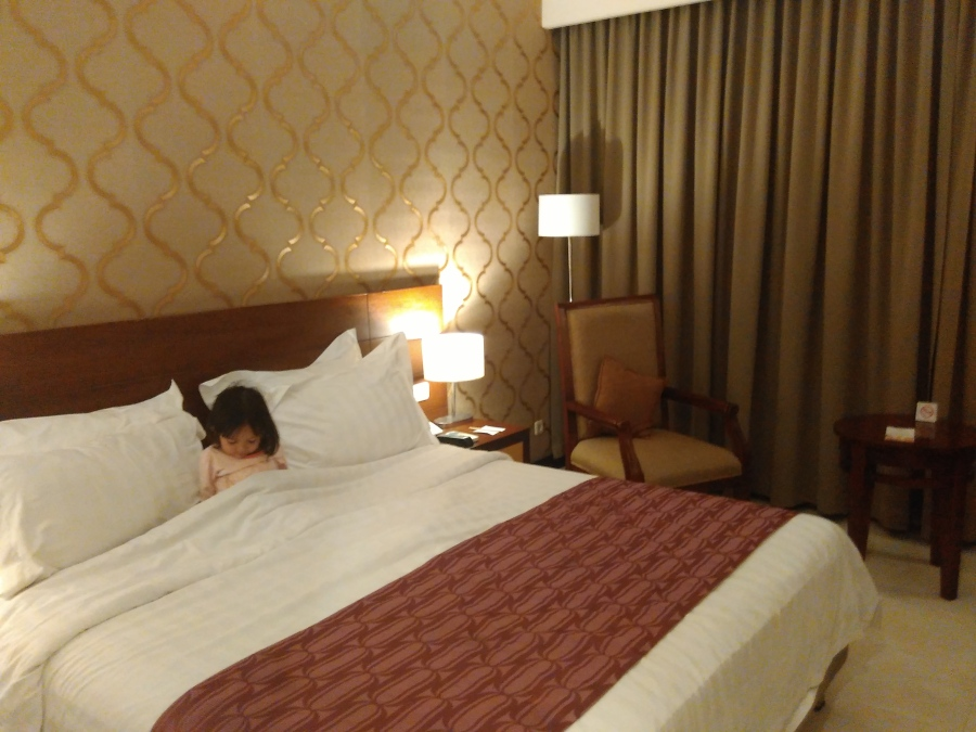Hotel Victoria Jogja dekata bandara